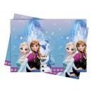 Disneyfrozen , Ice Magic Tablecloth 120 * 180 cm
