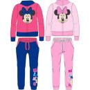 Kid warmer, jogging set for Disney Minnie