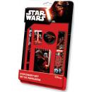 Ensemble de papeterie (5 pièces) Star Wars