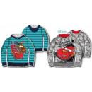 Kids Sweatshirt Disney Cars, Green Men 3-8 years
