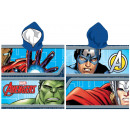 Avengers, Avengers beach towel poncho