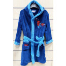 wholesale Licensed Products: Spiderman Children's robe 98-134 cm