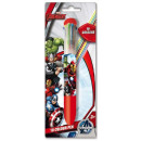 10-color feather Avengers , Revenge