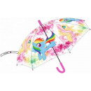 wholesale Bags & Travel accessories: Kids Transparent  Semaproject  Umbrella My Little ...
