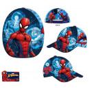 Spiderman , Spiderman kid baseball cap 52-54cm