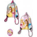 Borse sportive borsa da ginnastica Disney Princess