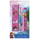 Pen Set (5 pieces) Disney Frozen, Frozen