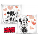 Disney Minnie Taie ;d'&#39 oreiller 40 x 40 cm