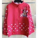 DisneyMinnie Sweter dziecięcy 6-23 śnieg