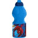 Water bottle, sports bottle Spiderman, Spiderman