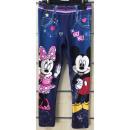 Legginsy dziecięce DisneyMinnie 3-8 lat