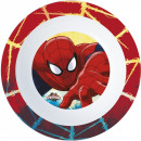 Spiderman , Spiderman Micro Deep Plate