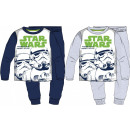 Star Wars kid is long pyjamas 110-140 cm