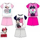 Children's pyjamas Disney Minnie 3-8 years