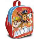 Backpack Bag Paw  Patrol , Manch Track 29cm