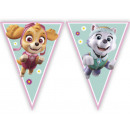 Paw Patrol Skye and Everest Flagship