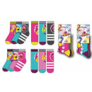 Children socks Disney Soy Luna 23-34