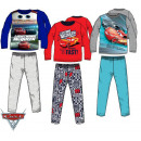 Children's long pyjamas Disney Cars , Verdák 3