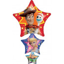 Disney Game War Foil Balloons 106 cm
