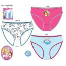 Children's underwear, panties DisneyPrincess ,