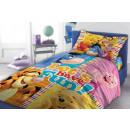 Pościel Disney Winnie the Pooh 160 × 200cm