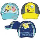 Spongebob , SpongeBob kids baseball cap 52-54