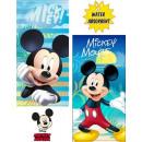 Disney Mickey ręcznik kąpielowy ręcznik plażowy 70