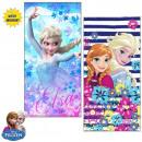 Disney frozen ,  lód Magiczny  ręcznik kąpielowy, ...