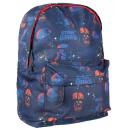 Star Wars Schoolbag, bag 41 cm
