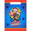 Paw Patrol , Mancs Guard Gift Bag with 8 pieces