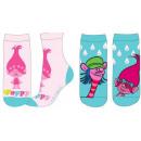 Großhandel Fashion & Accessoires:Trolls Kids Socken 23-34