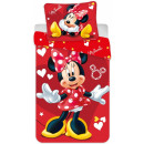 DisneyMinnie Children's bedding cover 100 × 13