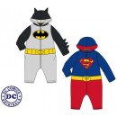 Plush doll jumper Batman , Superman