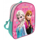 Backpack, bag Disneyfrozen , Ice magic 27 cm