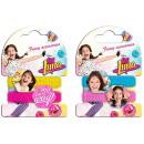 Disney Soy Luna Hair Rubber 2 pièces / set