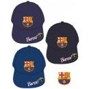 wholesale Scarves, Hats & Gloves: FCB, FC Barcelona kid baseball cap 50-54cm