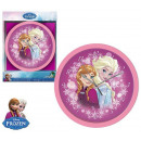 Relojes de pared Disney Frozen 25cm