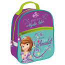 Disney Sofia Backpack, bag 24 cm