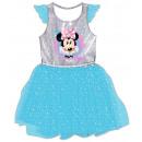 Großhandel Lizenzartikel: Kinderkleid Disney Minnie 104-134 cm