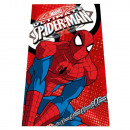 koce polarowe  Spiderman,  Spiderman 100 * ...