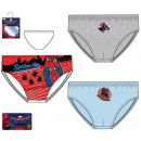 Kinder Unterwäsche Spiderman , Spiderman