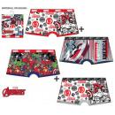 Avengers , Avengers kid boxer shorts