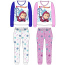 Masha and the bear kid long pyjamas 98-128 cm
