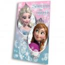 Fleecedecke Disney  gefroren, Frozen 100 x 150 cm