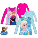 Gyerek hosszú póló, felső Disney Frozen 104-128 cm