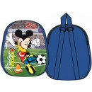 Plush backpack bag Disney Mickey 31cm