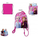 Disney Ice magic sports bag gym bag 37.5 cm