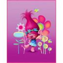Fleecedecken  Trolls, Trolls 110 * 140 cm