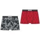 Fortnite children's boxer shorts 2 pieces / pa