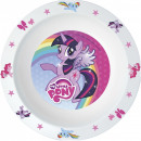 My Little Pony micro deep plate